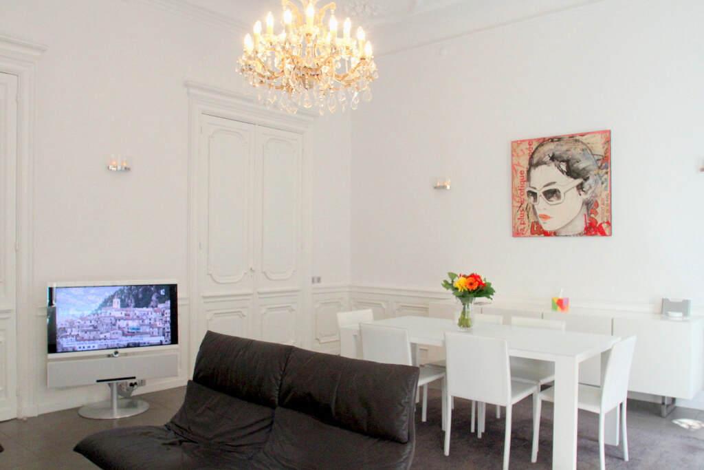 Bordeaux City Gardens Vacation Rental Apartments In