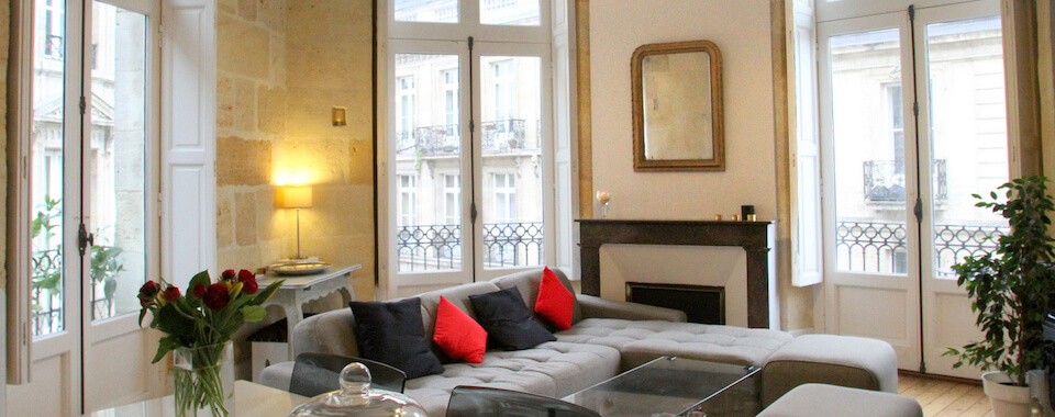 Bordeaux Apartments Vacation Rental Apartments In