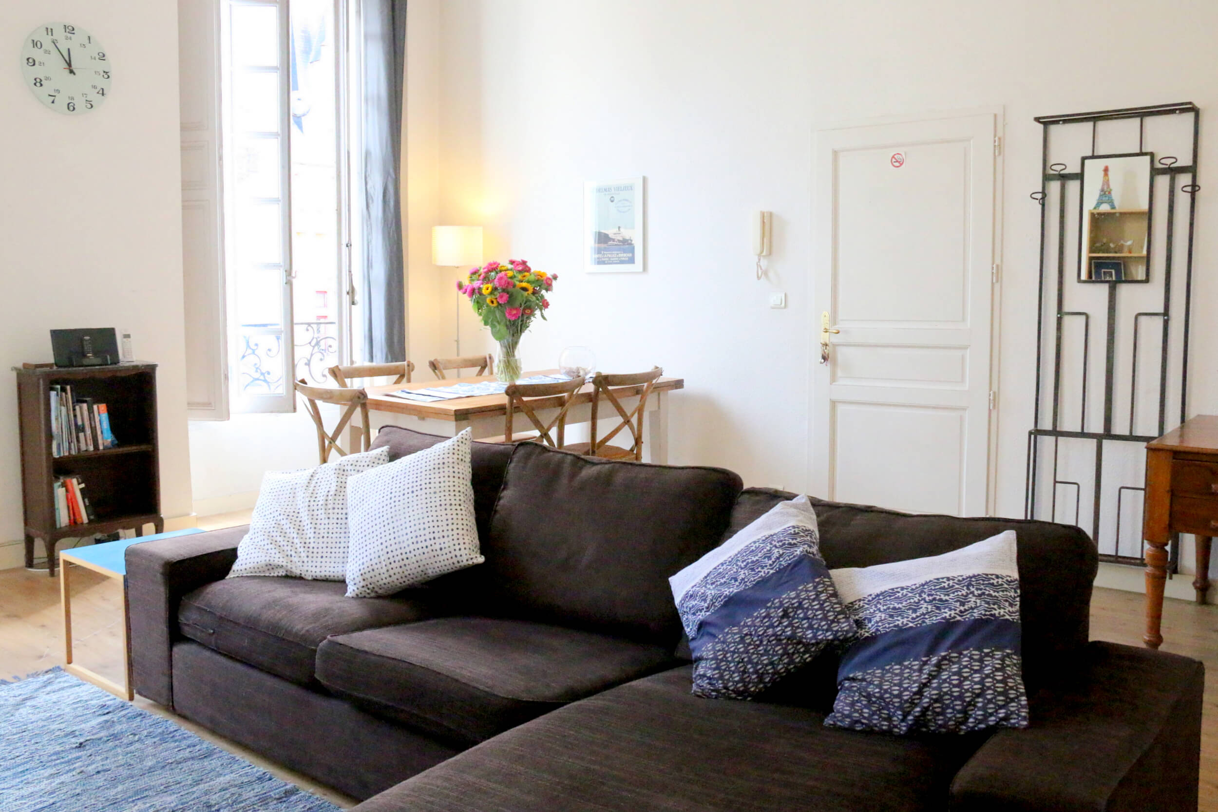 The key to bordeaux vacation rental apartments in Bordeaux apartments
